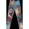 Jeans - ジーンズ -