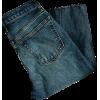 Jeans - Dżinsy -