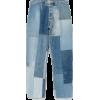Jeans - Джинсы -