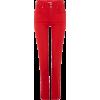 Jeans - Dokolenice -