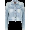 Jeans jacket - BO.BÔ - Jacket - coats -