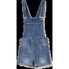Jeans short - Jeans -