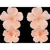 Jennifer Behr earrings - Plants - $325.00