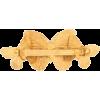 Jennifer Behr Whitney Butterfly Barette - Uncategorized -