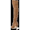Jennifer Chamandi - Boots -