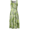 Jersey Dress - Dresses - 62.50€  ~ $72.77