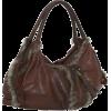 Jessica Simpson Navajo Satchel JS3822-GSCML Satchel Walnut - Bag - $103.25