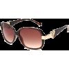 Jessica Simpson Women's J441 Sunglasses - Sunglasses - $47.50