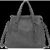 Jessica Simpson Misha Bucket in Slate - Kurier taschen -