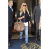 Jessica Simpson Oversized Bag - My photos -