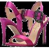 Jessica Simpson - Sandals -