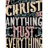 Jesus - 插图用文字 -