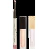 Jet Set Le Perle Lip Kit - Cosmetics -