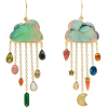 Jewelry - Earrings -