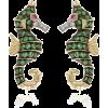 Jewelry - Aretes -