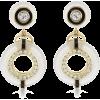 Jewelry - 耳环 -