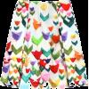 Jil Sander Navy Skirt Skirts - Skirts -