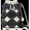Jil Sander Small Puzzle Bucket Leather C - Kleine Taschen -