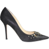 Jimmy Choo  Flick Heel - Shoes - $545.00