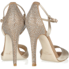 Jimmy Choo Sandals - Sandały -