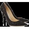Jimmy Choo - scarpe di baletto -
