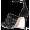 Jimmy Choo Black Heels - Classic shoes & Pumps -