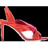 Jimmy Choo Lalia 85 sandals - Sandali -