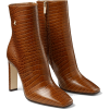 Jimmy Choo MINORI 100 Cuoio Croc - Boots - 995.00€  ~ $1,158.48