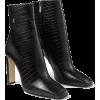 Jimmy Choo MINORI 100 Dusk Croc - Boots - 995.00€  ~ $1,158.48