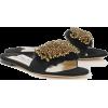 Jimmy Choo WAIDA FLAT - scarpe di baletto -