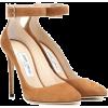 Jimmy Choo - Zapatos clásicos -