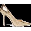 Jimmy Choo - Klasyczne buty -