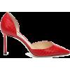 Jimmy Choo - Klassische Schuhe -