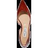 Jimmy Choo - Ballerina Schuhe -