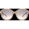 Jimmy Choo sunglasses - Sunglasses -