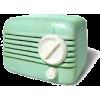 Radio - 小物 -