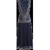 Joanna Hope Sequin Maxi Dress - Dresses -