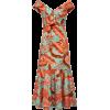 Johanna Ortiz - Dresses -