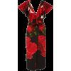 Johanna Ortiz Exclusive Aestheticism Emb - Dresses -