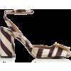 Johanna Ortiz - Классическая обувь -