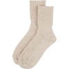 Johnston Of Elgin socks - Uncategorized -