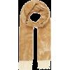 Johnstons of Elgin Cashmere scarf - Scarf -
