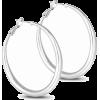 Jon Richard - Earrings -