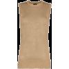 Joseph tank top - Camisas sin mangas -