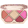 Jouer Cosmetics Rose Cut Gems Blush & Ch - Cosmetics -