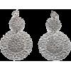 clarie's - Earrings - 30,00kn  ~ $4.72