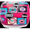 clarie's - Items - 30,00kn  ~ $4.72