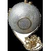 Judith Leiber Swarovski Crystal - Hand bag -