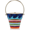 Judith Leiber beach bucket - Hand bag -