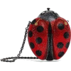 Judith Leiber lady bug bag - Hand bag -